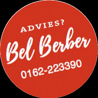 Advies? Bel Berber 0162-223390