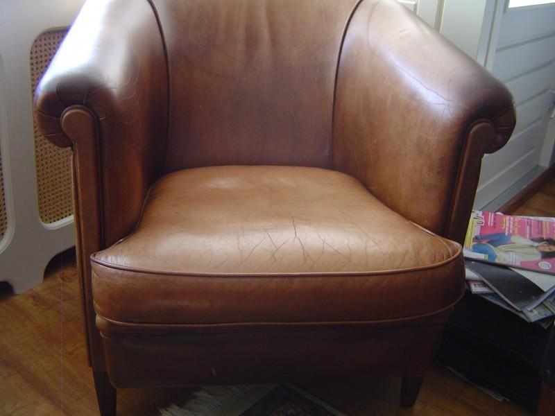 Leren Stoel Verven : Leren bank meubel of fauteuil laten verven meubelkliniek nederland